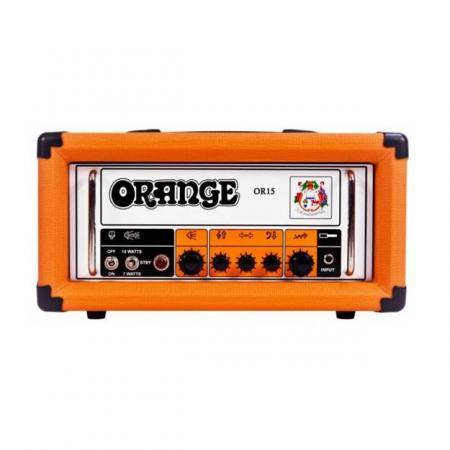 Cabezal Guitarra Orange OR15H
