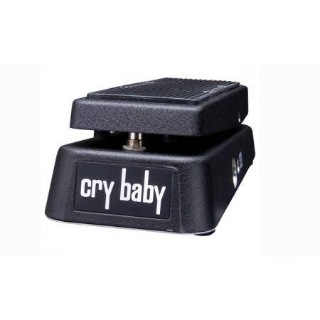 PEDAL GUITARRA DUNLOP GCB95 CRY BABY
