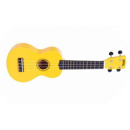 MAHALO MR1YW YELLOW UKELELE