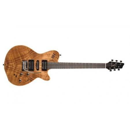 Godin xtSA Koa Guitarra Eléctrica