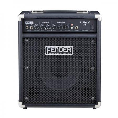 Fender Rumble 30 230V EUR DS Amplificador Bajo