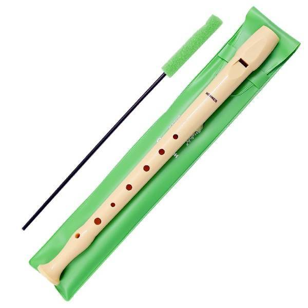 Hohner Flauta 9508 Plástico