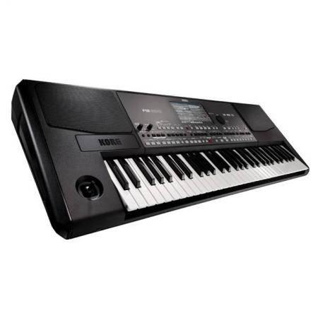 Korg PA 600 Teclado Digital