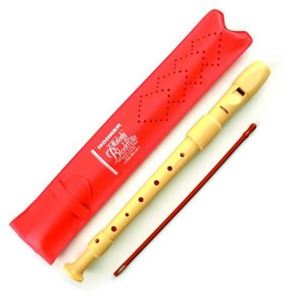 Hohner Flauta 9516 Plástico