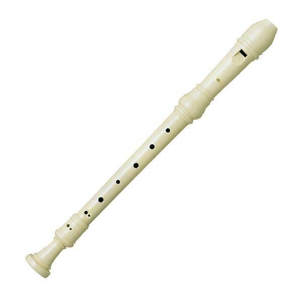Yamaha YRA-28 BIII Flauta Dulce