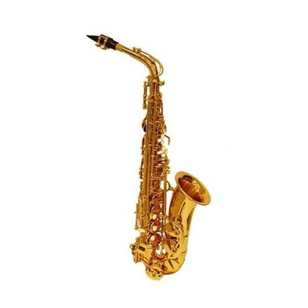 Saxofón Alto Memphis