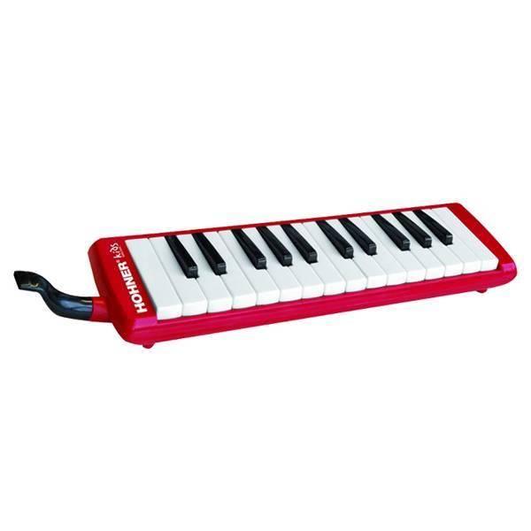 Hohner Melodica infantil con método