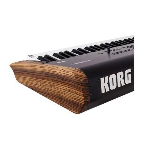 Korg Workstation Kronos 88 (Modelo 2015) Teclado