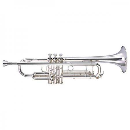 Trompeta Silver Memphis Sib