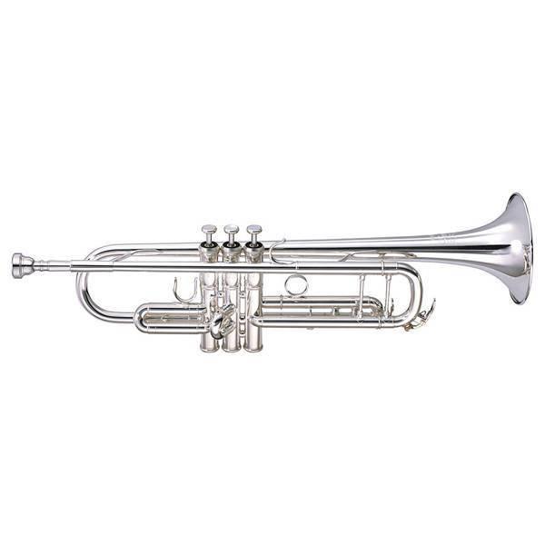 Trompeta Silver Memphis