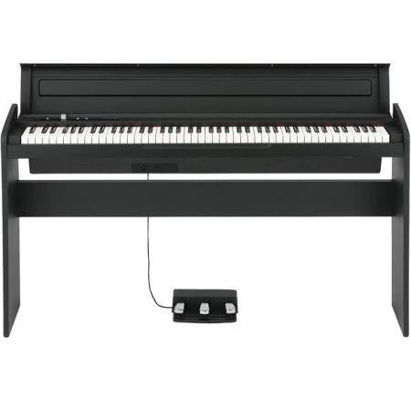 PIANO DIGITAL KORG LP180BK
