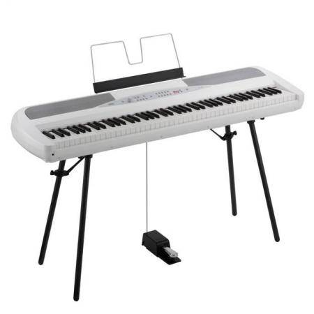 Korg SP 280 WH Piano Digital
