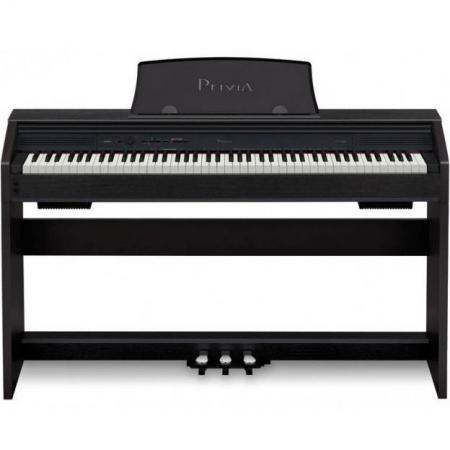 Casio  Privia PX-760 BK negro Piano Digital