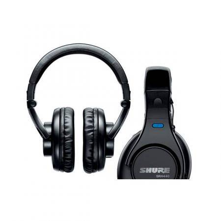 Auriculares Profesionales Shure SRH 440