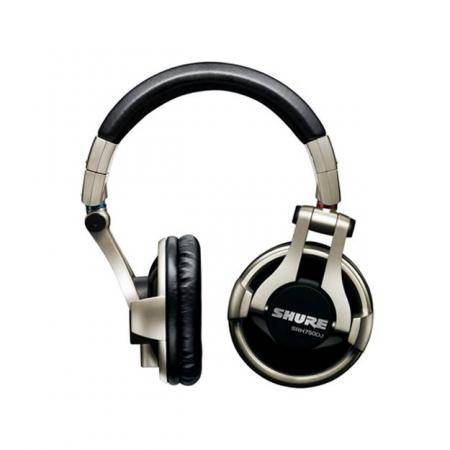 Shure SRH750 Auriculares Dj