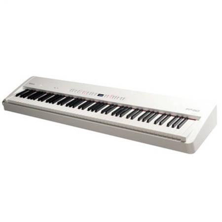 Piano Digital Roland FP50WH