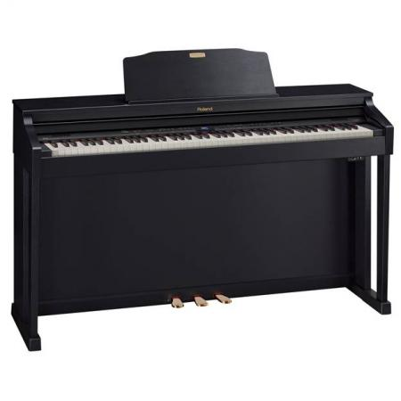 Roland HP504CB Piano Digital