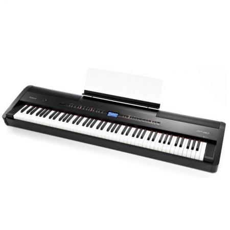 Roland FP80BK Piano Digital