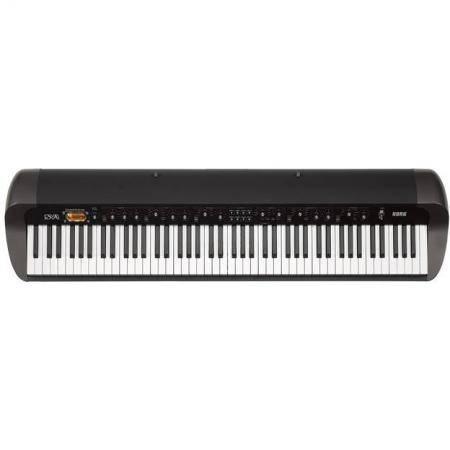 Korg SV 1 88 Black Piano Digital