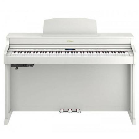 ROLAND HP603 WH PIANO DIGITAL
