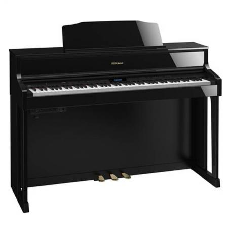 Roland HP605 PE PIano Digital