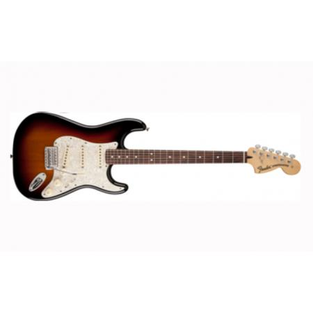 Fender Deluxe Roadhouse Stratocaster, RW 3TS