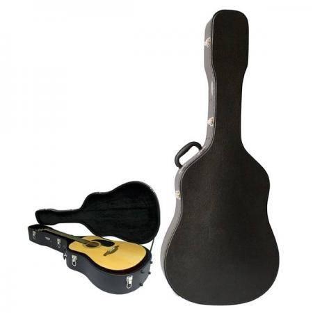 Estuche Rígido Guitarra Acústica CNB