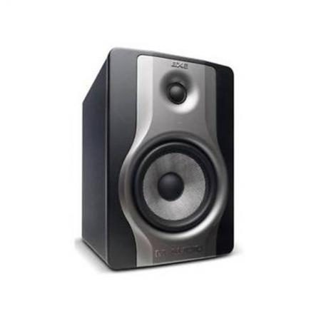 "M-AUDIO BX6 CARBON Monitor estudio biamplificado 130 W.Altavoz 6""+Twe"