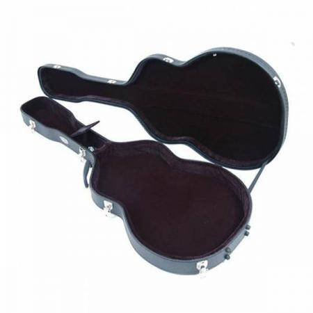 Estuche Guitarra Eléctrica Semicajeada Cnb SAC20/335