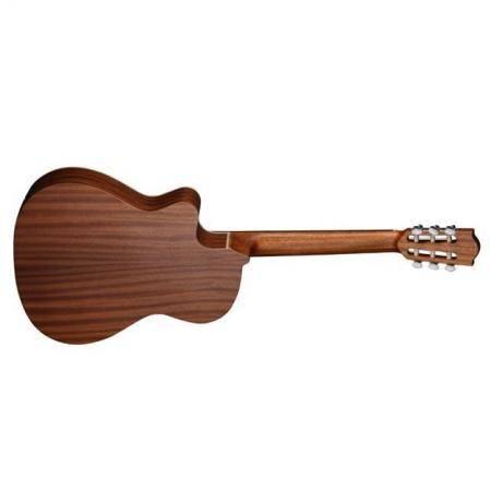 Alhambra Z Nature CW Guitarra electroclásica