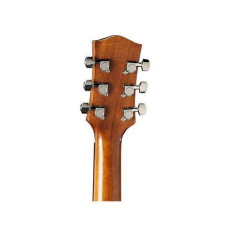 Alhambra  W100CW B GZ/LM Guitarra Electroacústica