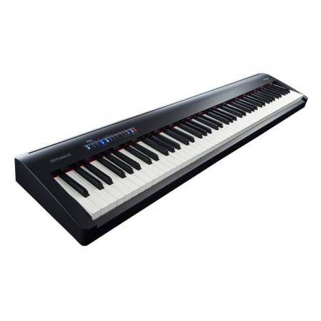 Roland FP30 White Piano digital