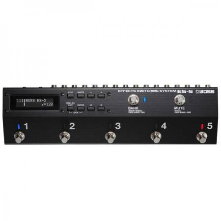 ES-5 Switching System