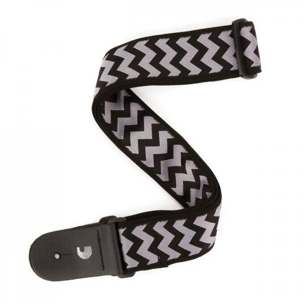 Correa P.waves Chevron Black/grey T20s1506