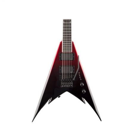 Jackson Phil Demmel Demmelition Pro Red Tide Fade Guitarra Electrica