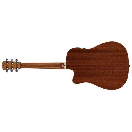 AD60CE Dreadnought Natural ALVAREZ