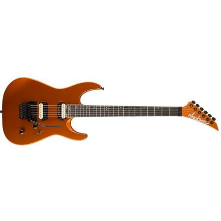 Jackson Pro Dinky DK2 Satin Orange Blaze Guitarra Electrica