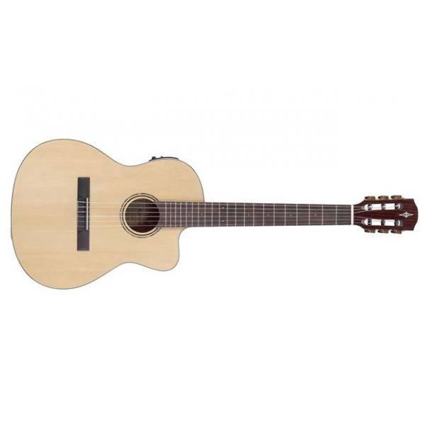 Alvarez RC26HCE Guitarra Electroclásica Híbrida