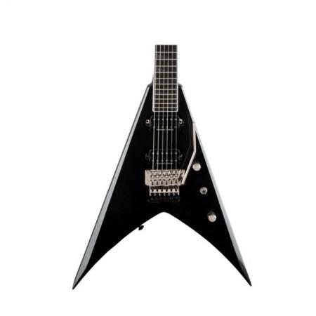 Jackson Pro King V™ KV Metallic Black Guitarra Electrica