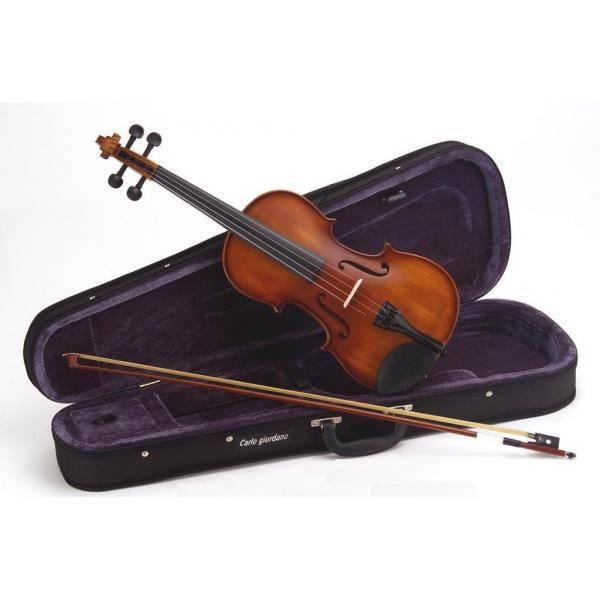Violin CARLO GIORDANO VS0 1 4