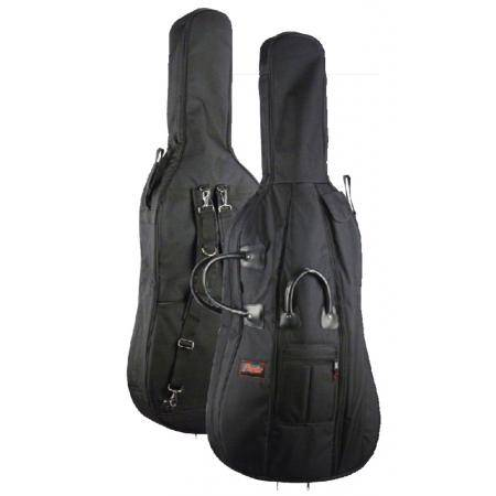 Funda Cello Hfner 1 4