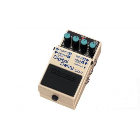 Pedal DD7 Digital Delay Boss