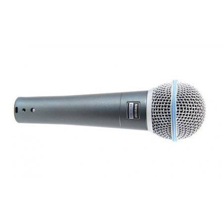 Shure micrófono Beta 58A