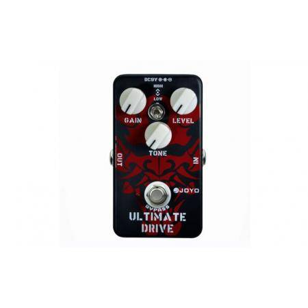 Joyo JF02 Ultimate drive