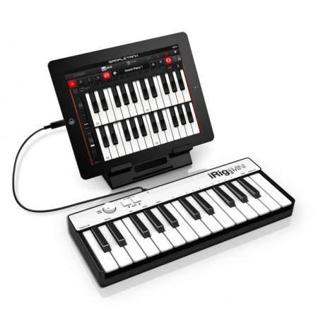 Mini controlador de teclado universal de 25 teclas