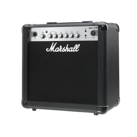 "AMPLIFICADOR GUITARRA MARSHALL COMBO MG SERIES 15W 1X8"" Reverb"