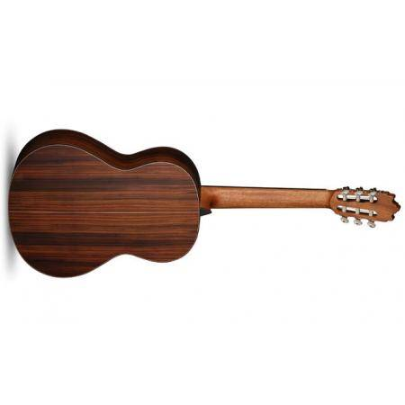Alhambra 4 Open Pore Guitarra