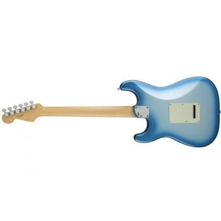 Fender American Elite Stratocaster®, Maple Fingerboard, Sky Burst Metallic