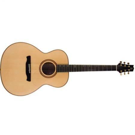 Alhambra A-4 Guitarra Acústica