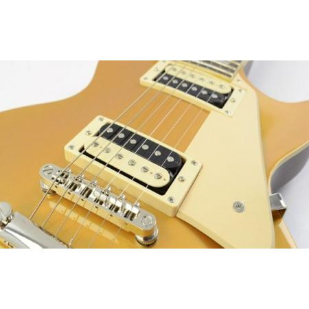 Epiphone Les Paul Traditional Pro Goldtop